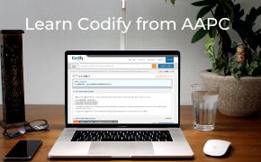 Learn Codify from AAPC